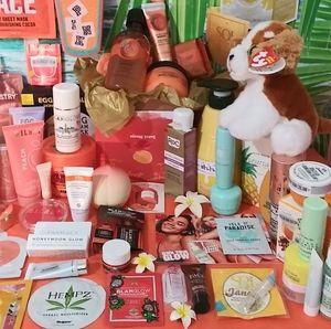 Skincare Bundle